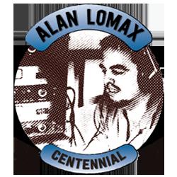 Alan Lomax Centennial