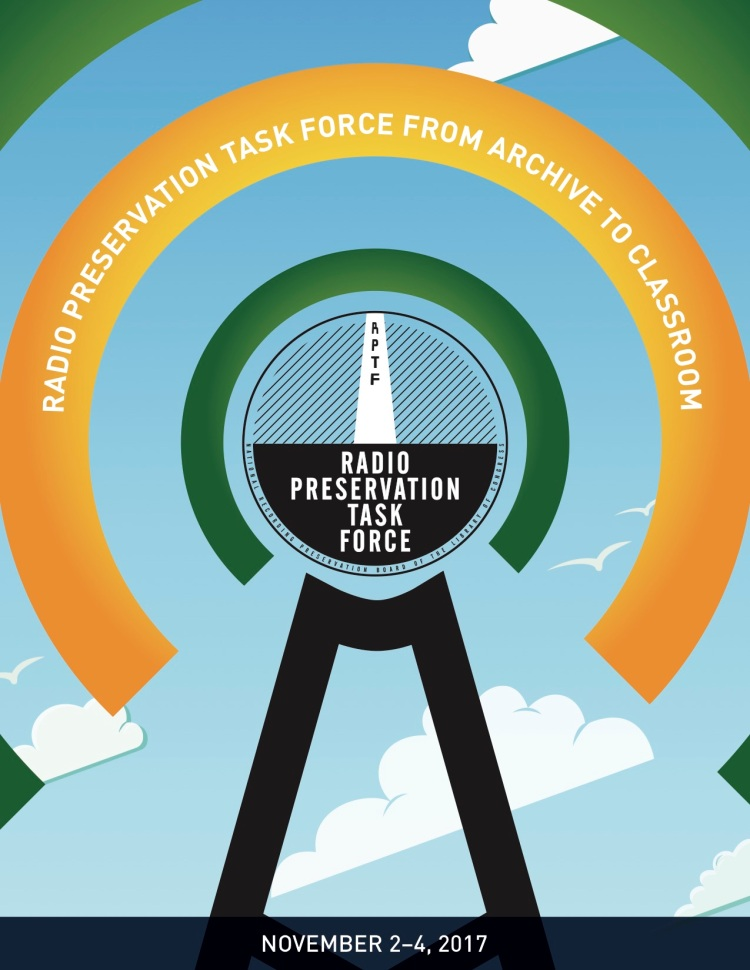 cover image for the RPTF program